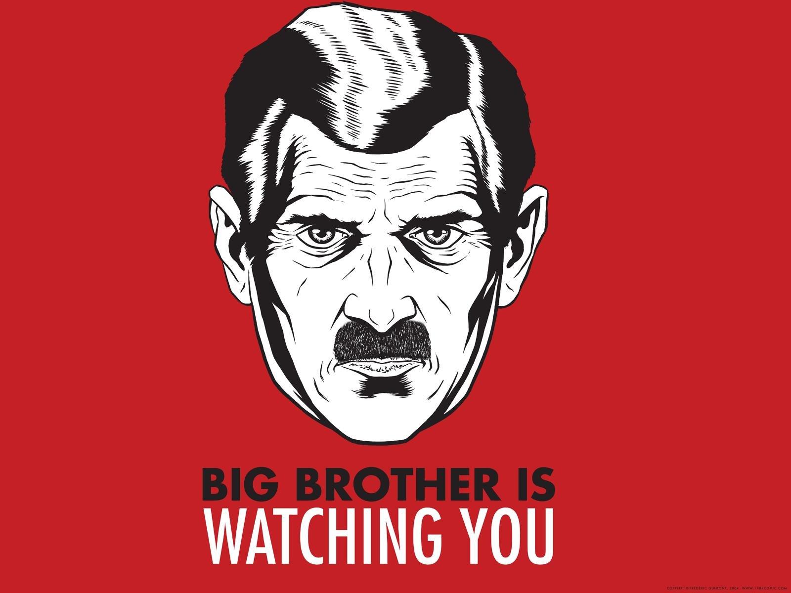 Большой брат опять хочет твою переписку? - Изображение 1