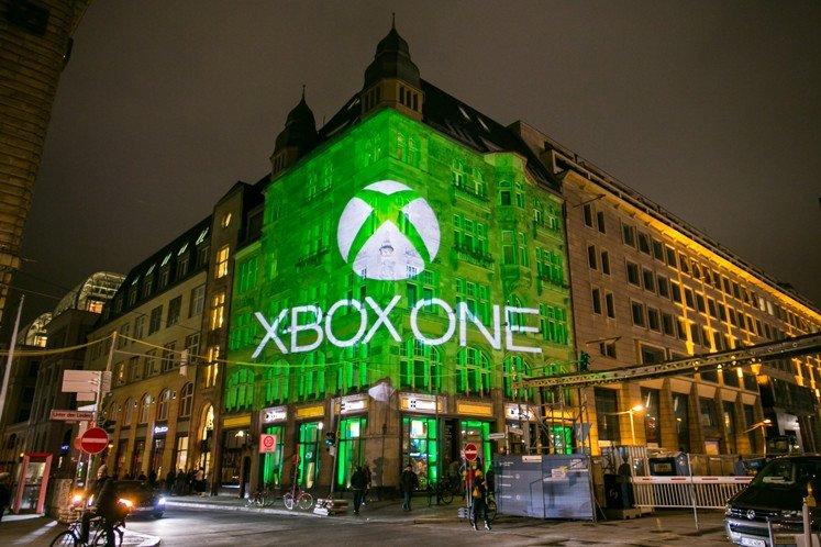 VGChartz: Продажи Xbox One превысили 11 миллионов - Изображение 1