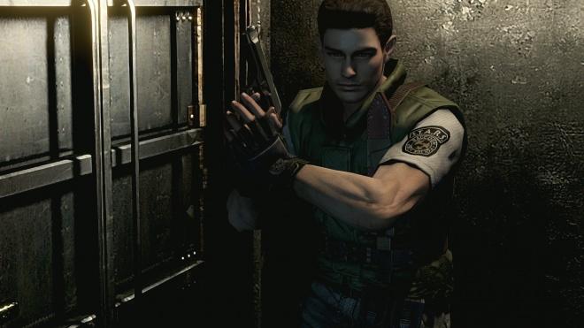 Resident Evil HD Remaster побила рекорд продаж в день релиза в PSN - Изображение 1