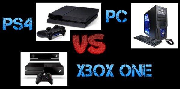 Почему глупо сравнивать архитектуру железа PS4 и PC. - Изображение 1