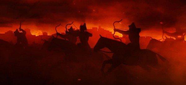 Оценки Total War: ATTILA - Изображение 1