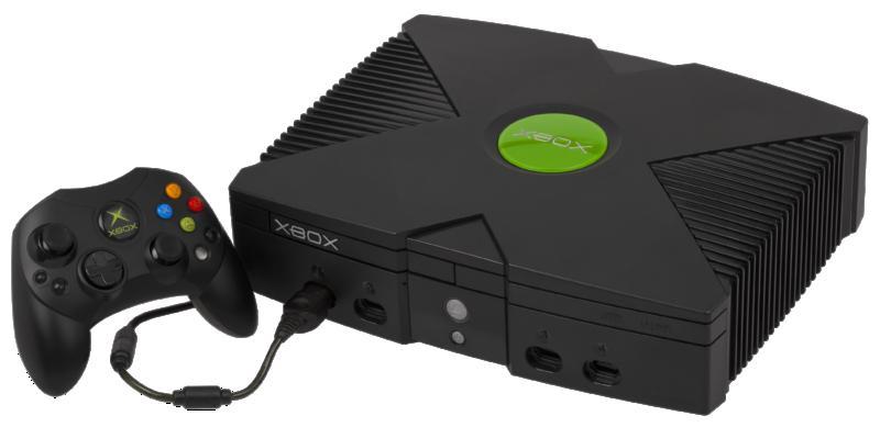 15 лет назад Билл Гейтс анонсировал первый Xbox - Изображение 1