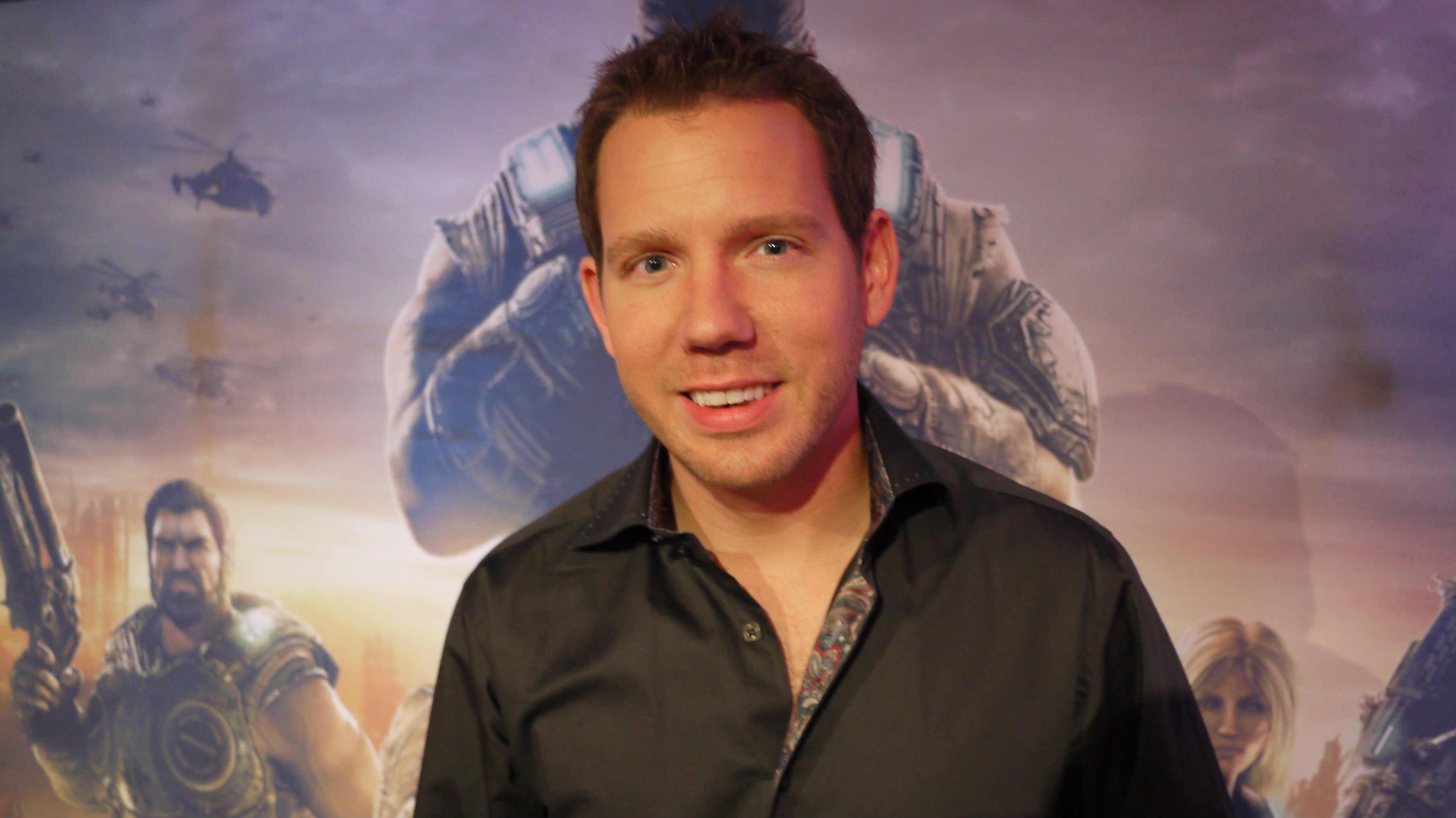 Сегодня свой день рождения отмечает один из легендарнейших геймдизайнеров игровой индустрии — Клифф Блезински.    В ... - Изображение 1