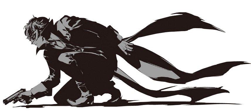Persona 5 - новые подробности из свежего номера Dengeki PlayStation - Изображение 1