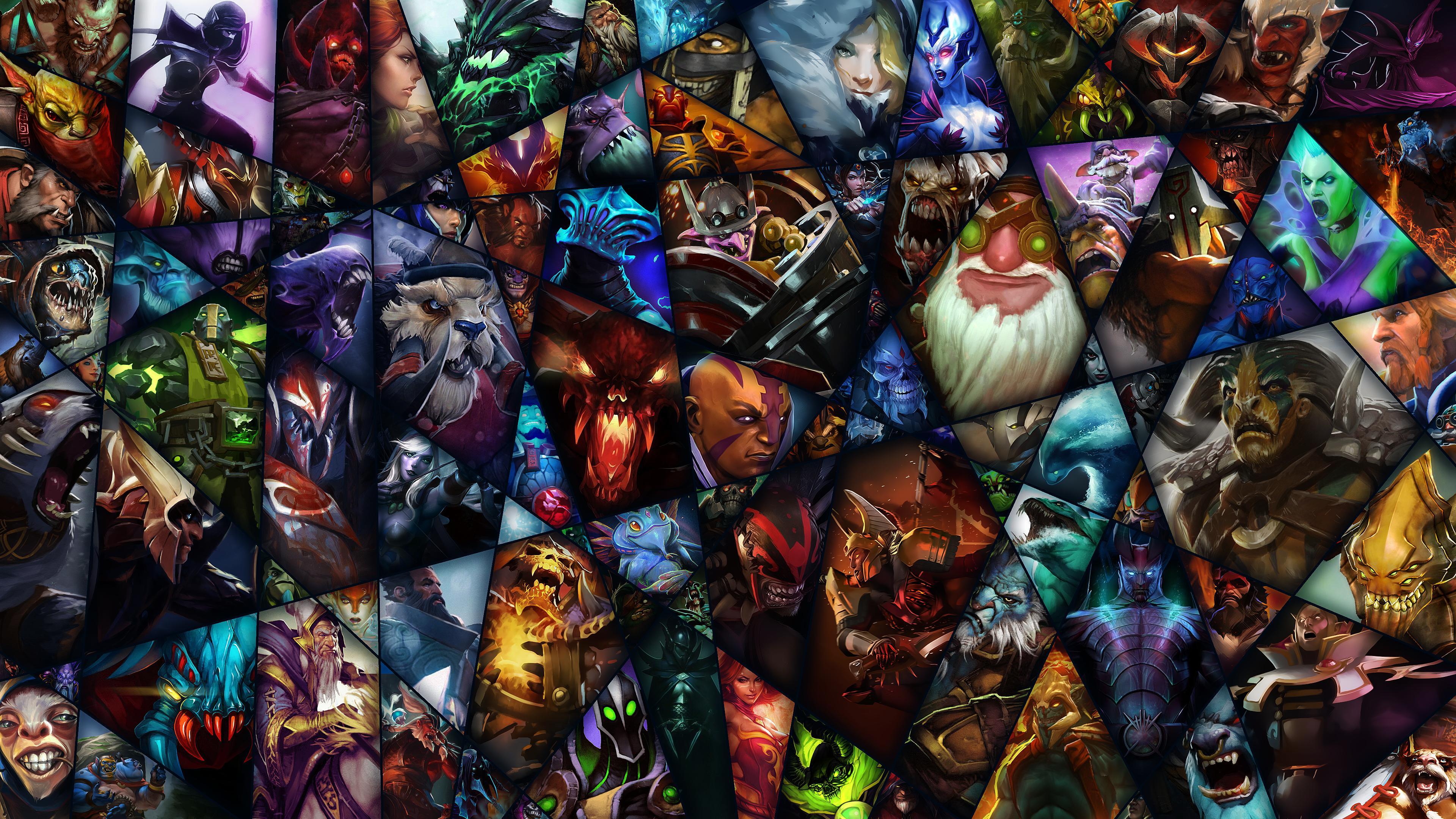 Количество играющих в Dota 2 одновременно превысило 1 млн. человек. - Изображение 1