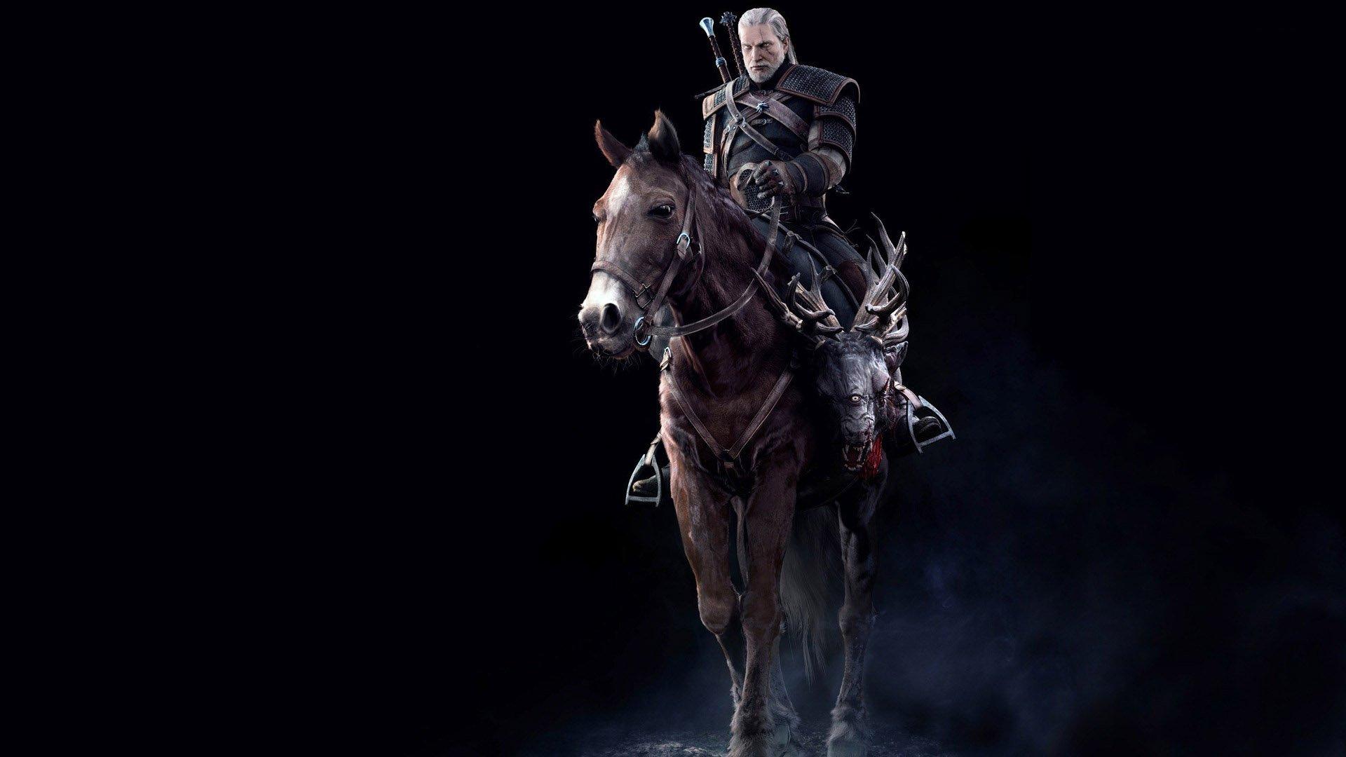Раскрыли новые детали, касающиеся Witcher 3. - Изображение 1