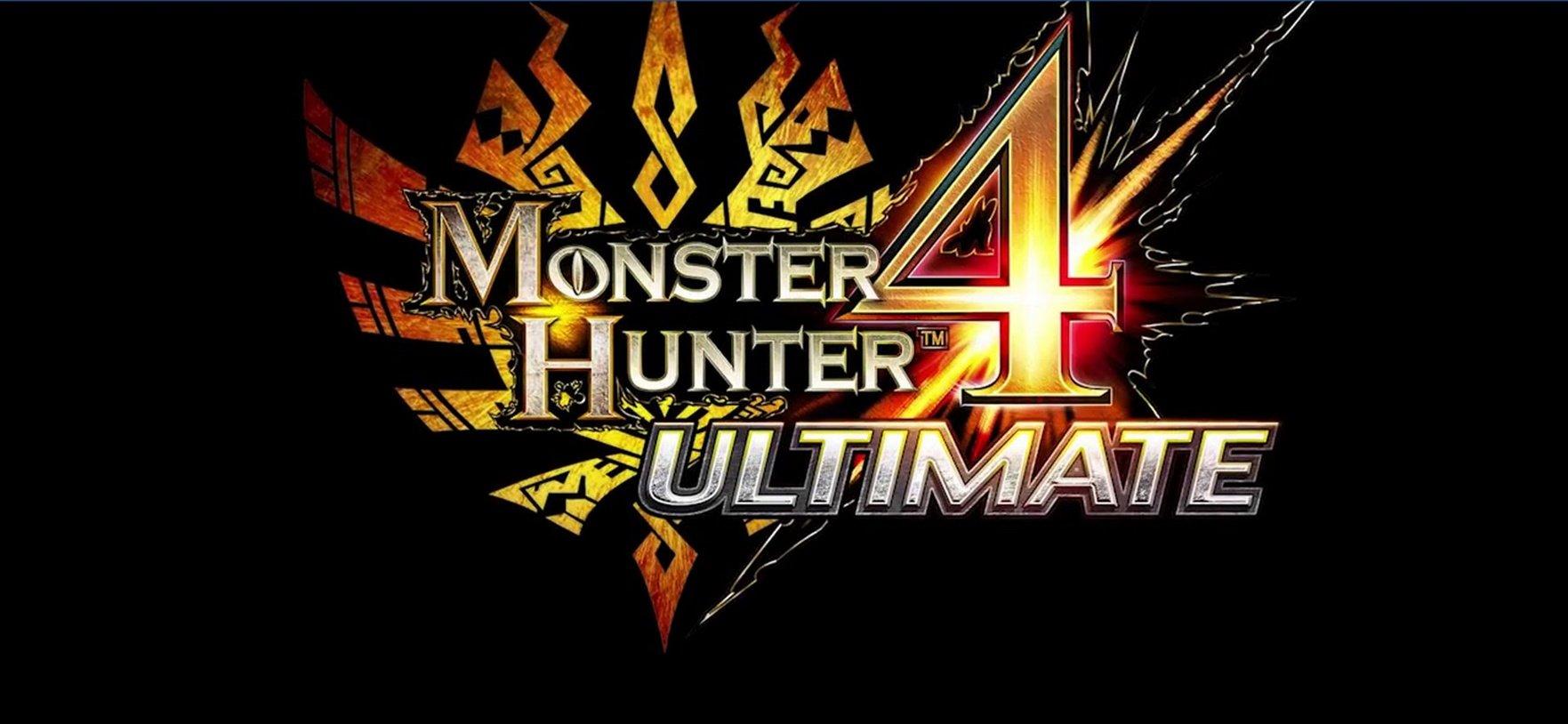 А там Monster Hunter 4 Ultimate вышел на 3DS... Оценки не кислые, но всем насрать...  - Изображение 1