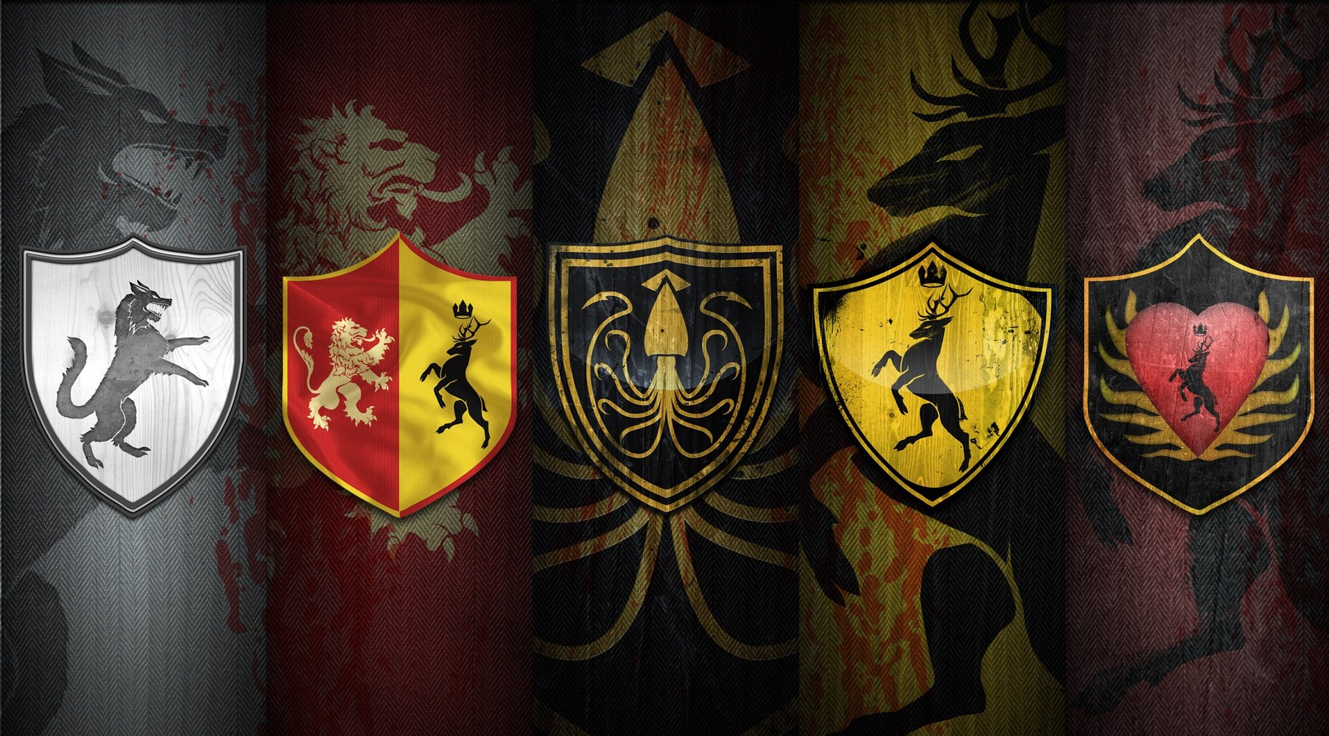 Game of Thrones (Игра престолов) - Изображение 1