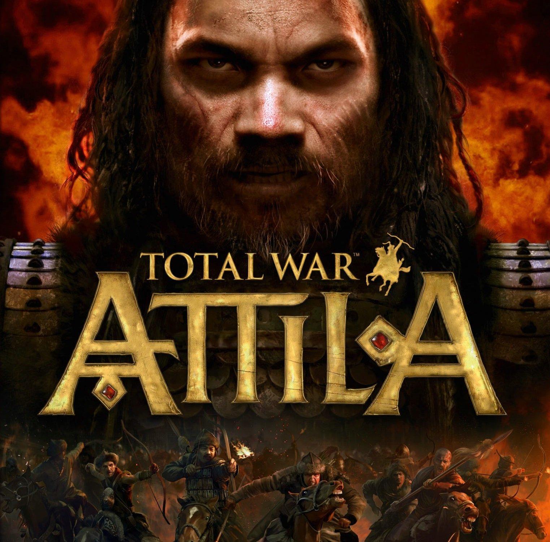 Запись стрима: Total War: ATTILA - Изображение 1