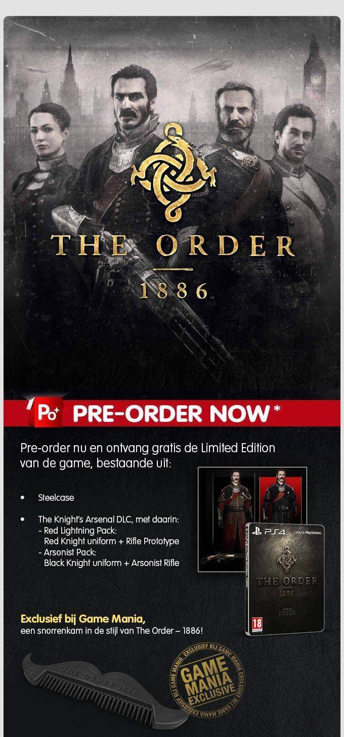 The Order 1886 - Изображение 2
