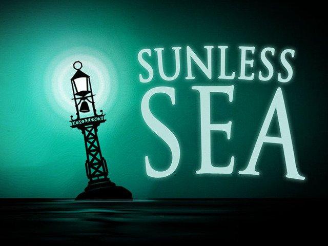 Sunless Sea – обзор на 2 абзаца - Изображение 1