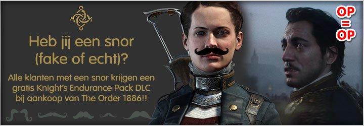 The Order 1886 - Изображение 1