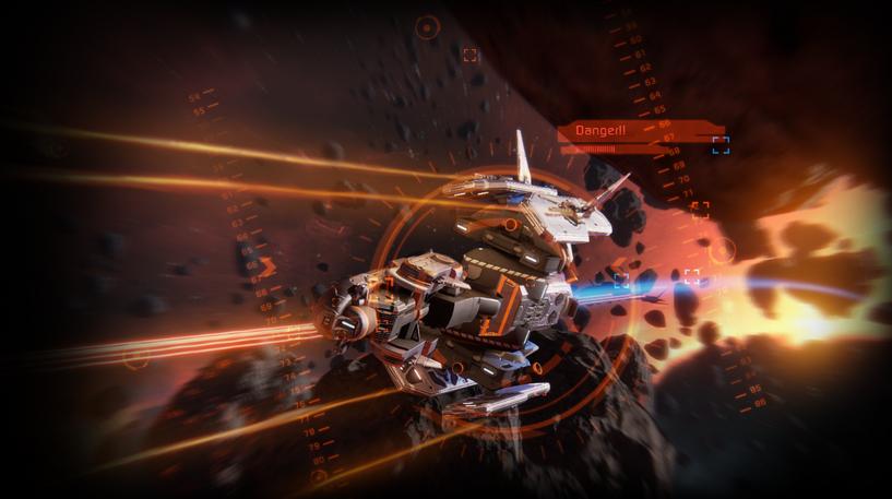 Star Conflict: история Вторжения, часть первая - Изображение 2