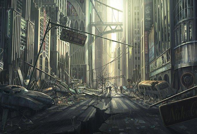 Этого города нет - Изображение 1