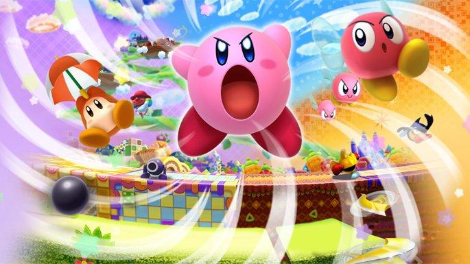 Первые оценки платформера Kirby and the Rainbow Curse. Нинтендо не смогла !  - Изображение 1