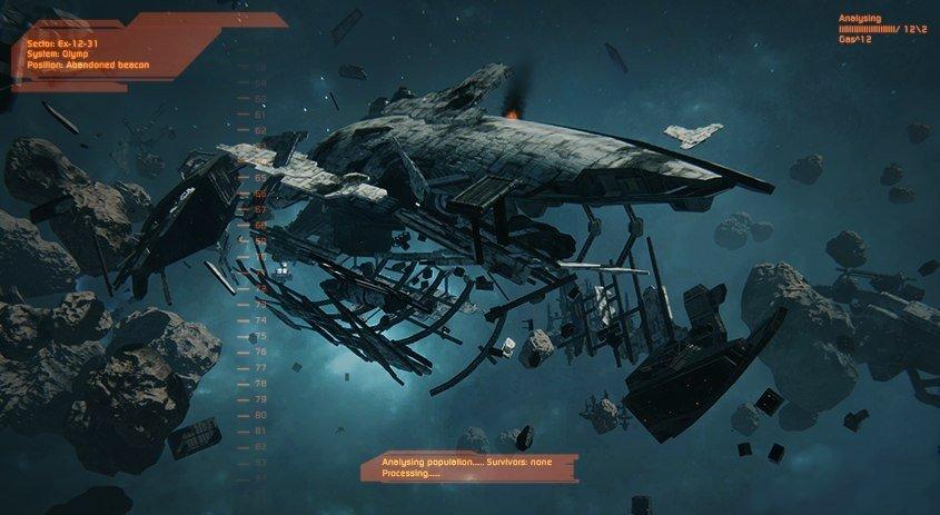 Star Conflict: история Вторжения, часть первая - Изображение 1