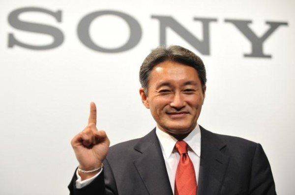 У Каза всё получается: Sony собирается увеличить прибыль в 25 раз к 2017/2018 году. - Изображение 1