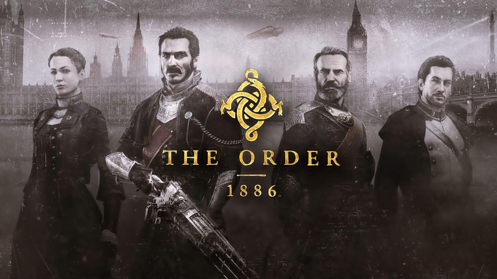 Стрим The Order 1886 - Изображение 1
