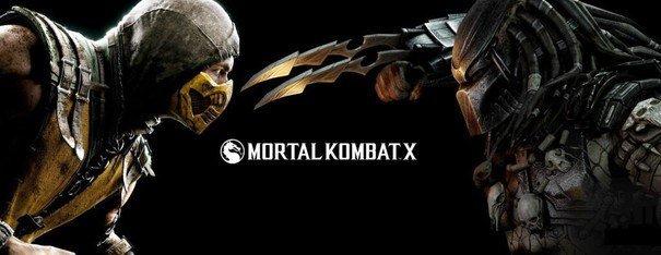 Слух: в Mortal Kombat X появится Хищник. + Опрос - Изображение 1