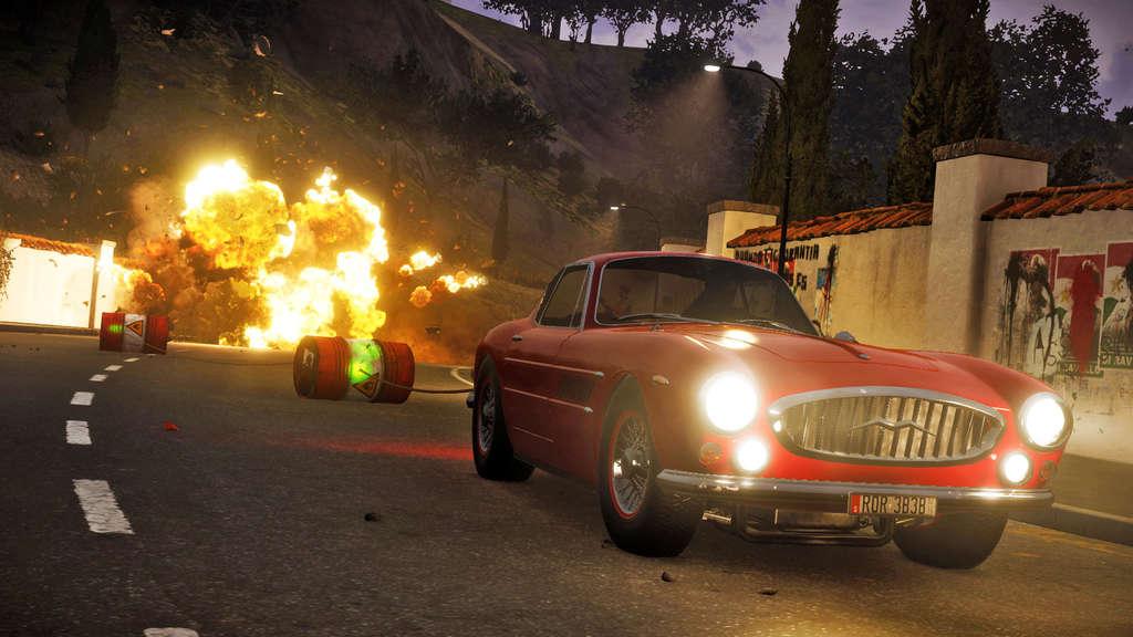Новые скриншоты Just Cause 3. Ждете ли вы игру ? - Изображение 5