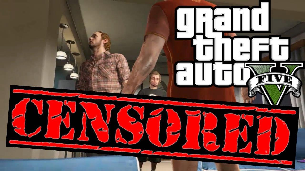 Grand Theft Auto V – предзаказ и конкурс «Помоги Роскомнадзору» - Изображение 1
