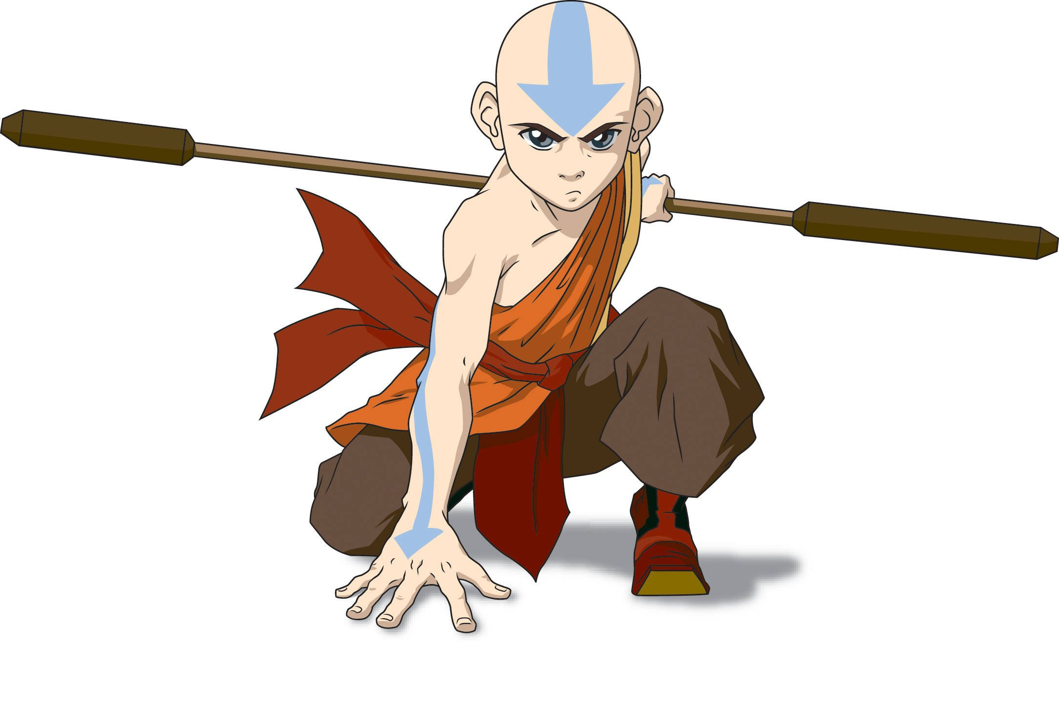 """Avatar: The Last Airbender"" ровно 10 лет с момента выхода на экраны - Изображение 1"