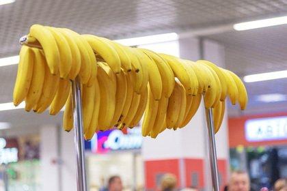 Стоимость бананов в российских магазинах достигла пятнадцатилетнего максимума - Изображение 1