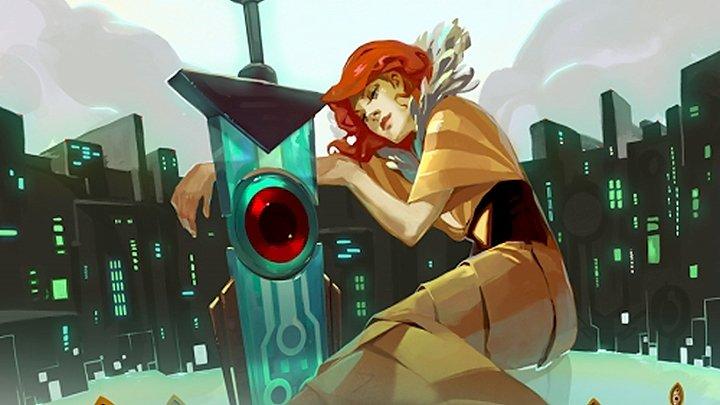 Впечатления от Транзистора, лучшей игры в 2014 году. - Изображение 4