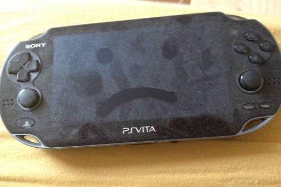 С днем рождения PS Vita! - Изображение 4