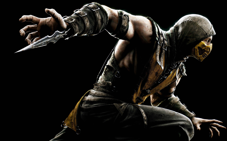 Mortal Kombat X - Изображение 1