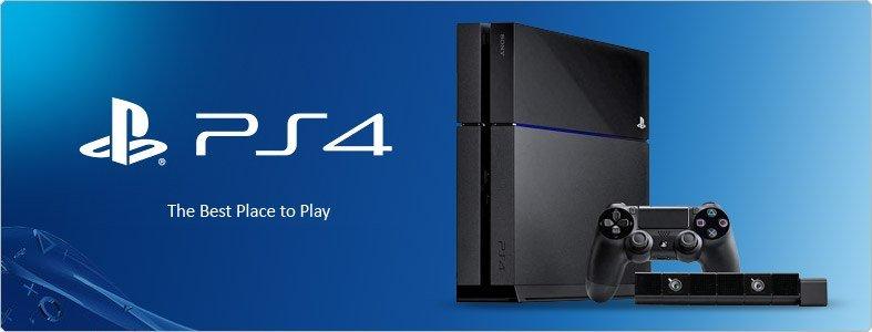 25 лучших игр для PlayStation 4 по версии IGN - Изображение 1