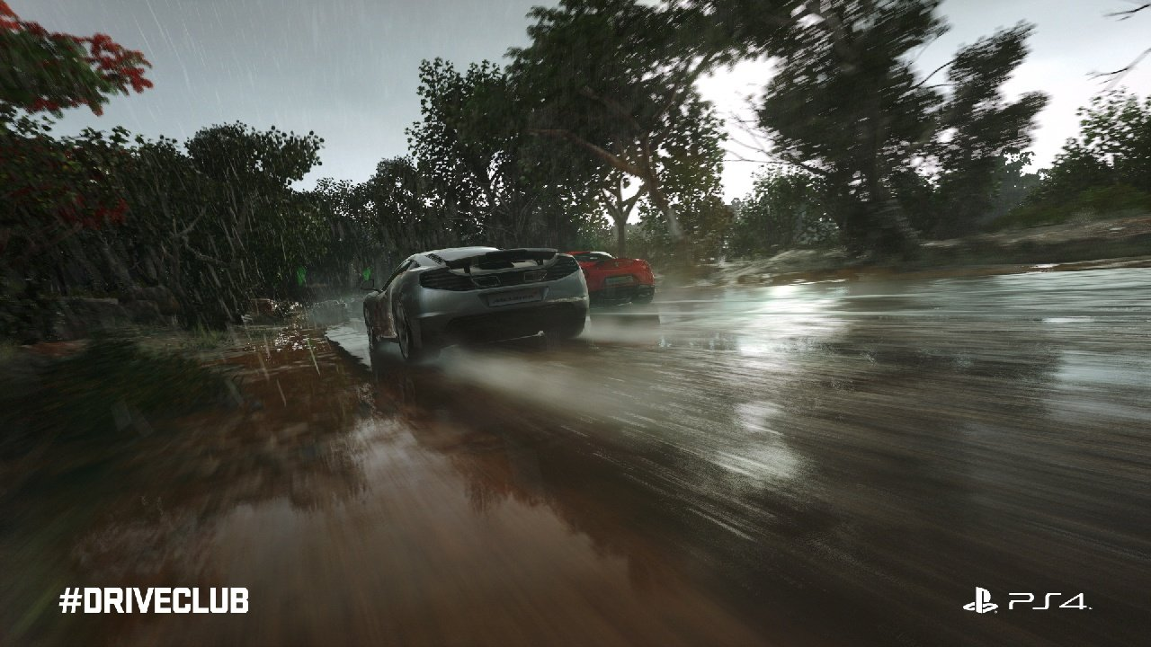 Sony: Версия Driveclub для Playstation Plus всё ещё в разработке - Изображение 1