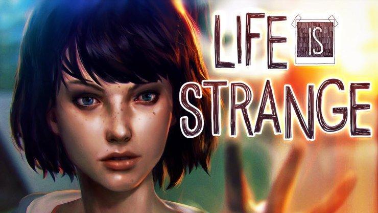 Life is Strange - впечатления после 1-го эпизода. - Изображение 1