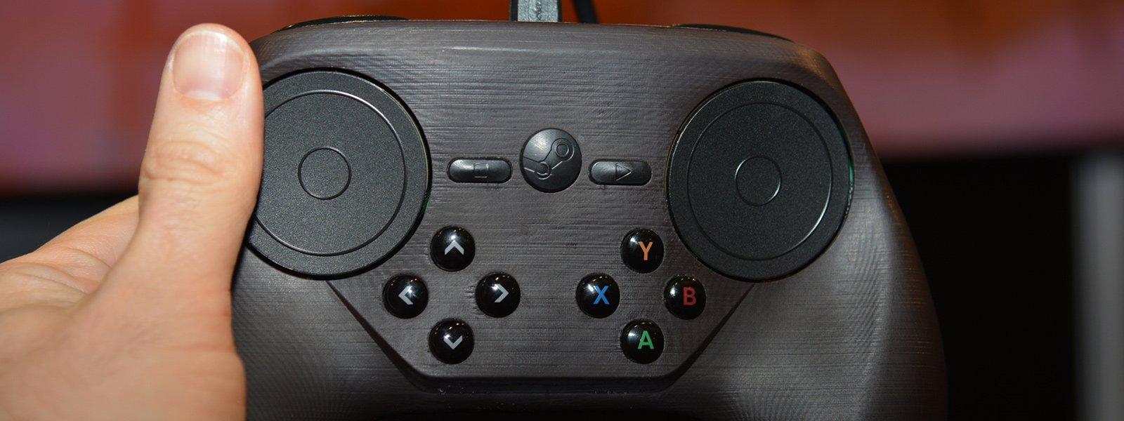 SteamVR на GDC 2015 - Изображение 1