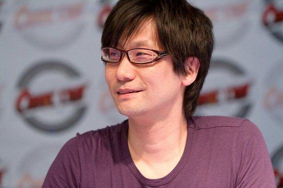 Интересные твиты Хидэо Кодзимы - Изображение 1