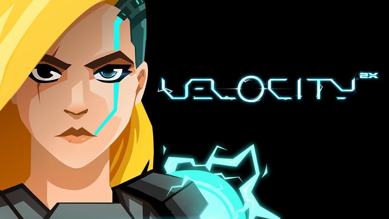 Бывший PlayStation-эксклюзив Velocity 2X официально выйдет на PC, Mac,Linux и XboxOne.   Дата релиза неизвестна.  - Изображение 1