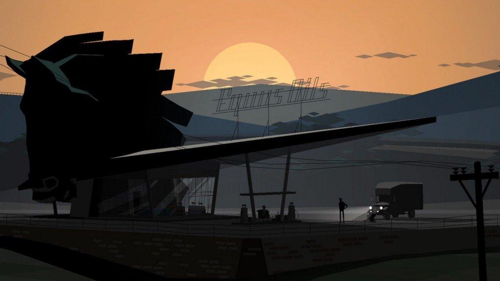 Мнение о Kentucky Route Zero (авторский и субъективный взгляд на игру) - Изображение 1