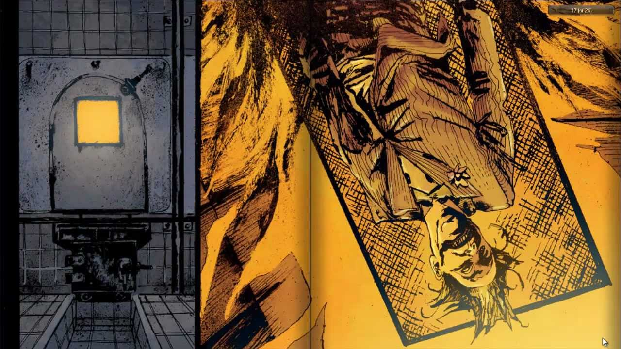 Arkham City Endgame VS. Arkham Knight  - Изображение 1