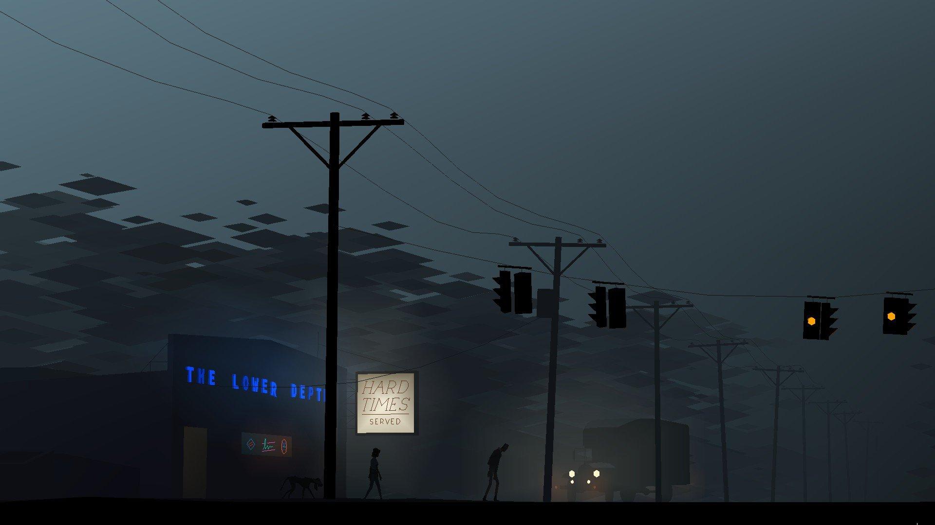 Мнение о Kentucky Route Zero (авторский и субъективный взгляд на игру) - Изображение 2