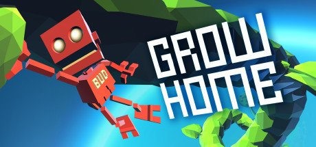Видеообзор Grow Home  - Изображение 1
