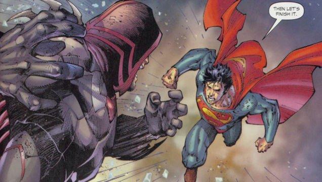 Супермен: Земля - 1. Книга 3 - Изображение 2