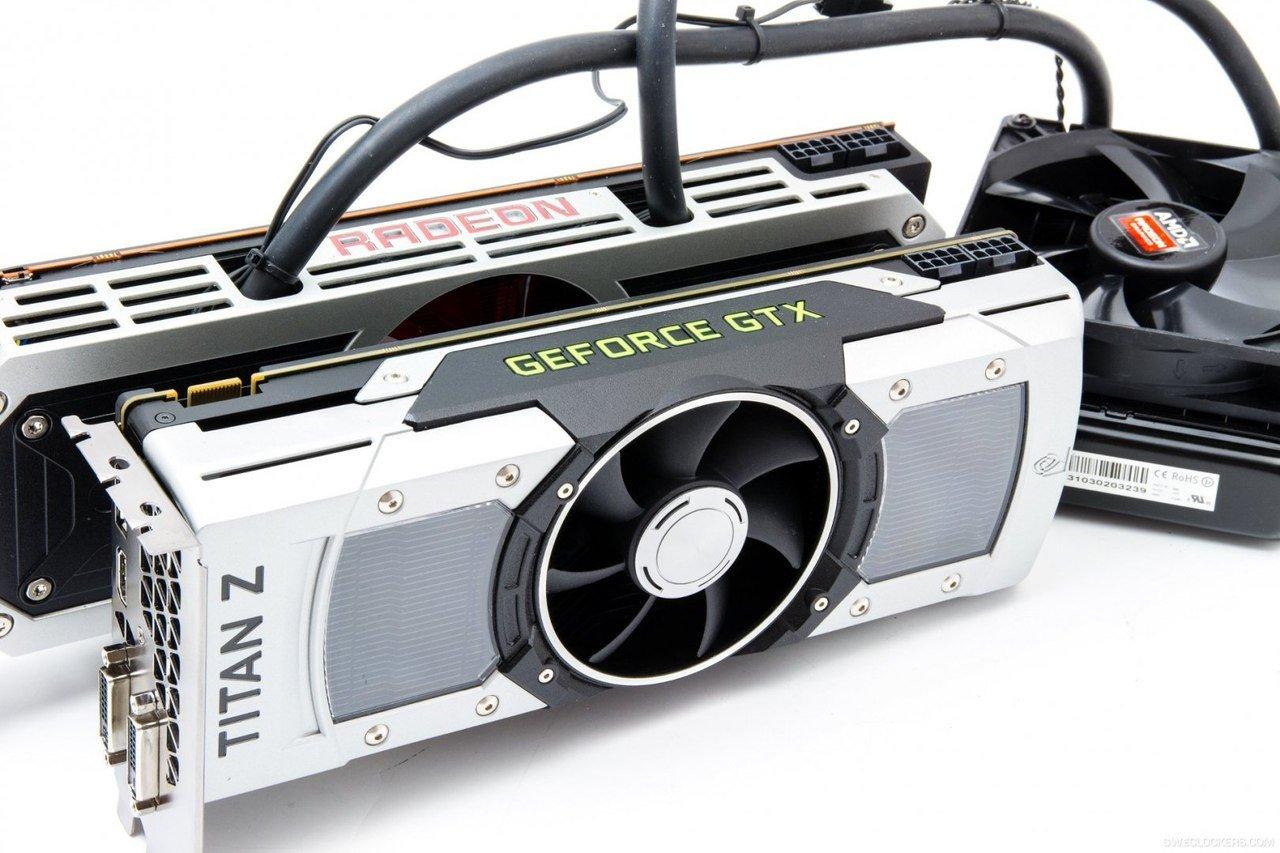 DirectX 12 позволит одновременно использовать видеокарты от разных производителей в одной системе.. - Изображение 1