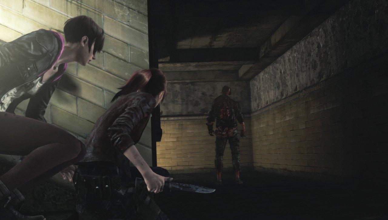 Превью-галерея: Resident Evil Revelations 2. Откровение? - Изображение 4