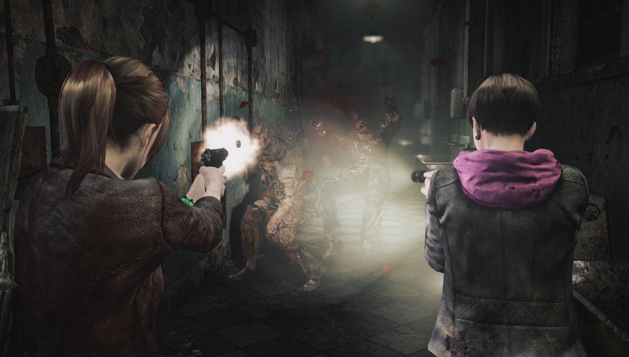 Превью-галерея: Resident Evil Revelations 2. Откровение? - Изображение 5