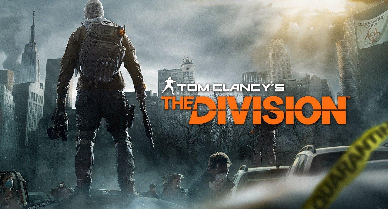 The Division - Изображение 1