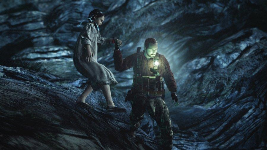 Превью-галерея: Resident Evil Revelations 2. Откровение? - Изображение 9