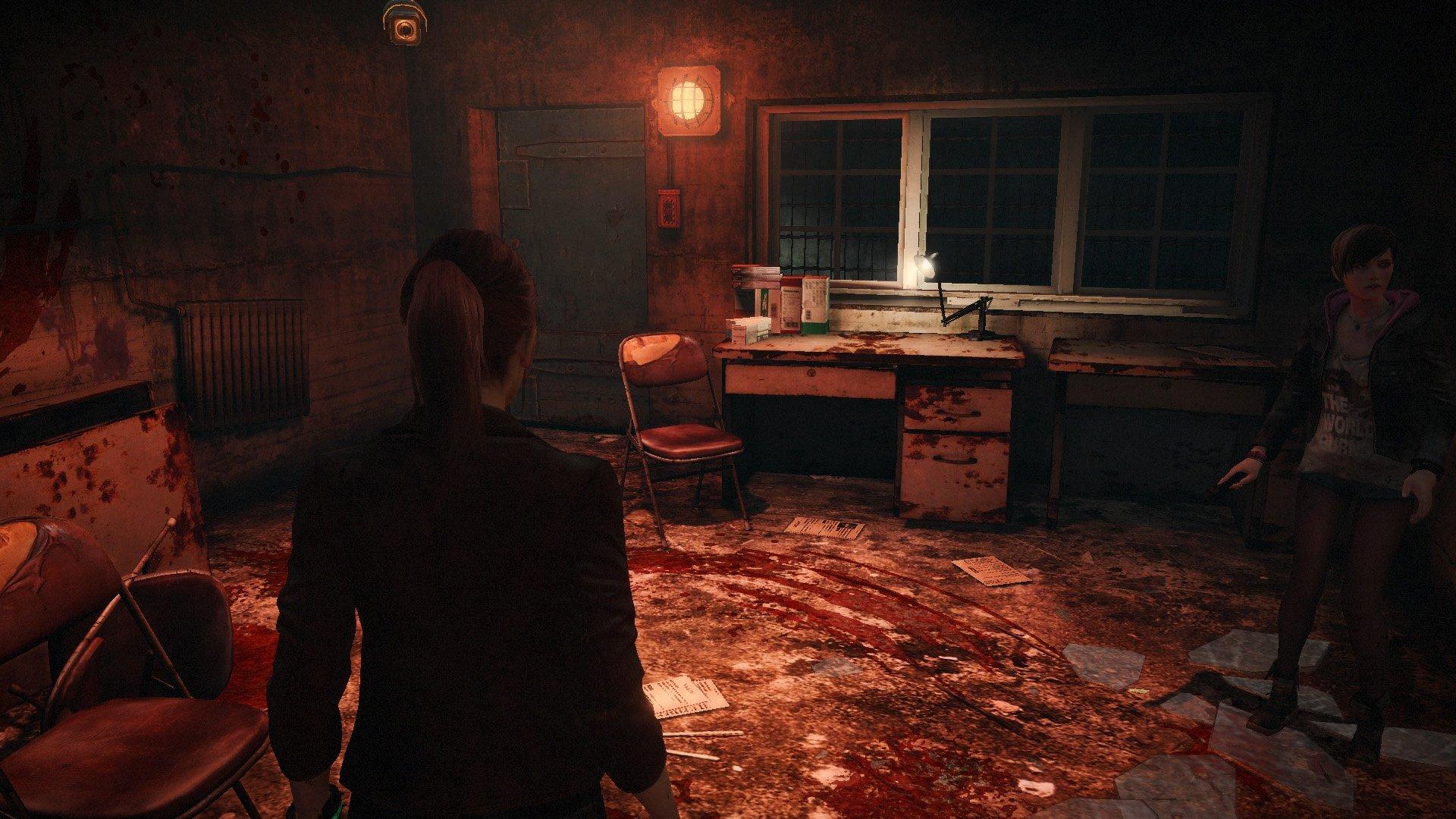 Превью-галерея: Resident Evil Revelations 2. Откровение? - Изображение 3