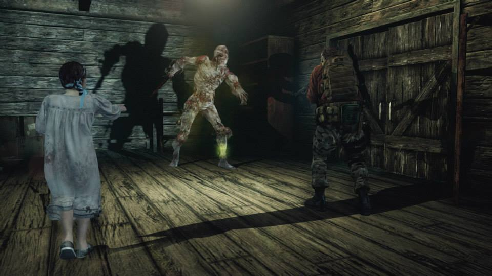 Превью-галерея: Resident Evil Revelations 2. Откровение? - Изображение 6