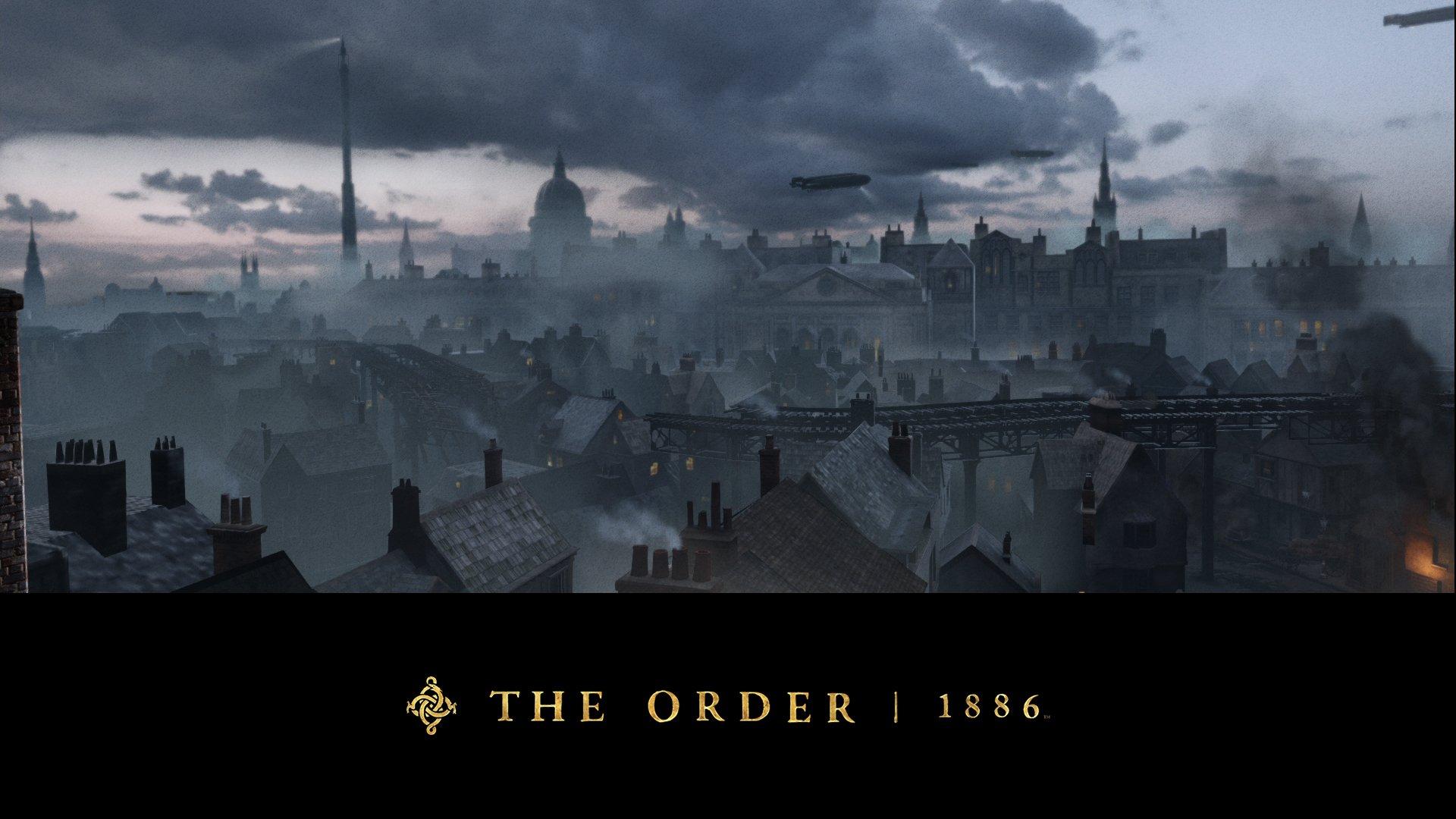Вселенная The Order: 1886  - Изображение 9