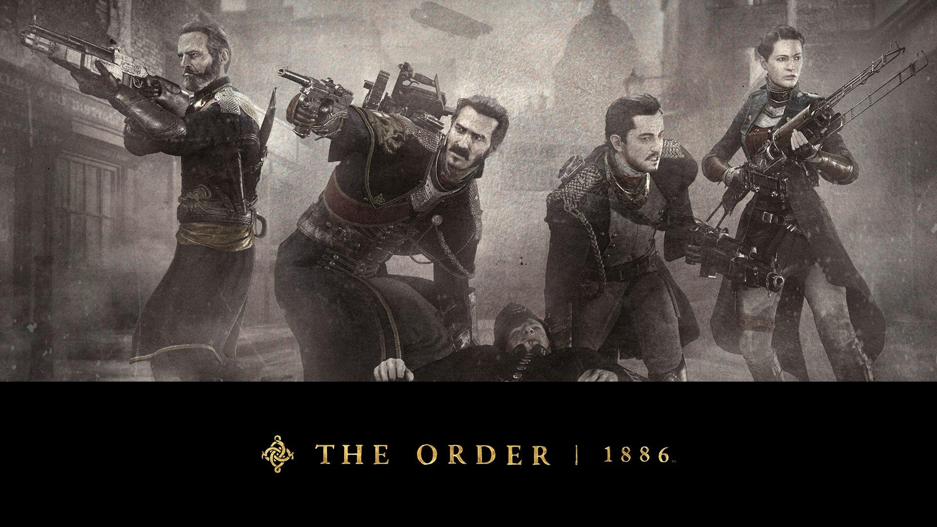 Вселенная The Order: 1886  - Изображение 6